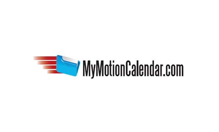 My Motion Calendar