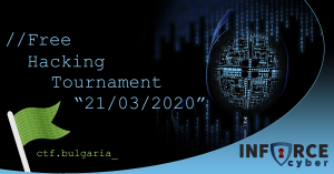 capture the flag, free hacking tournament